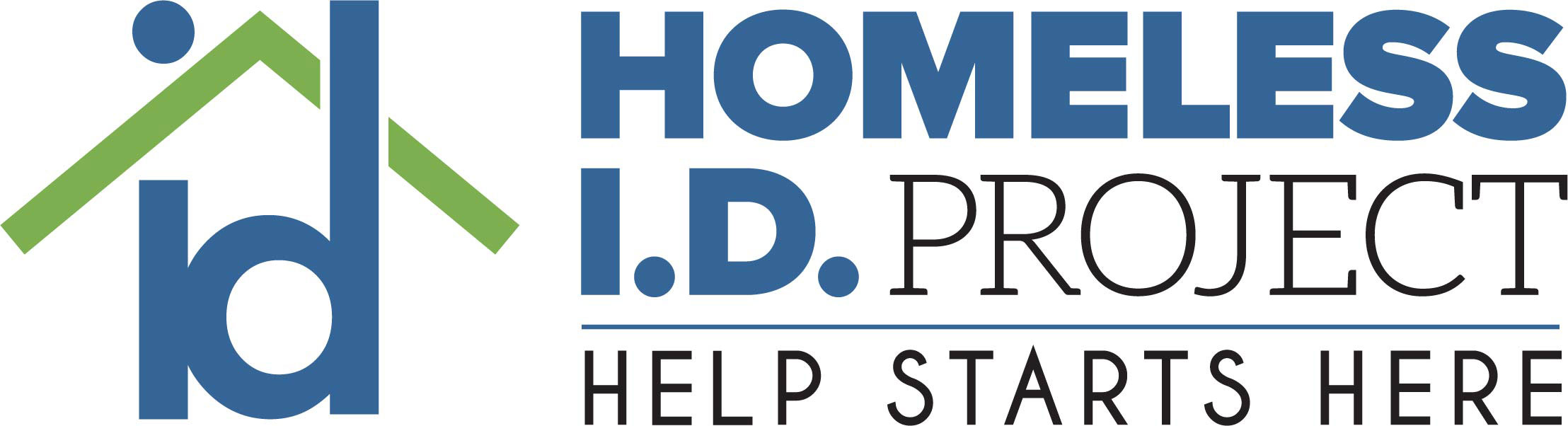 Homeless ID Project