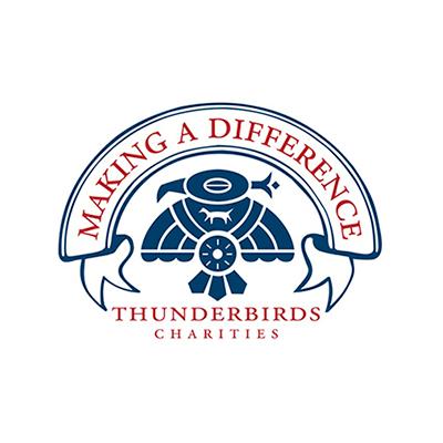 Thunderbirds Charities